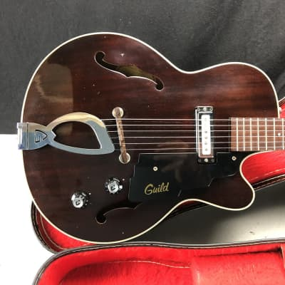 1973 GUILD M-65 Freshman for sale