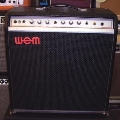 WEM Dominator 25 1970 for sale