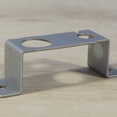 Roland JV-880 parts - phones bracket