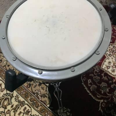 Remo Practice Pad Gray