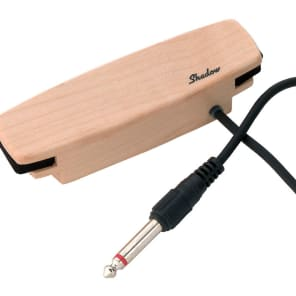 Shadow SH 330 Single Coil Guitar Soundhole Pickup for sale