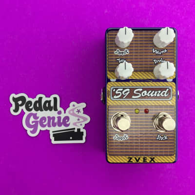 [USED] ZVEX Effects Vertical '59 Sound