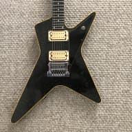 1988 Guild X-82 Nova Black Sparkle *ultra rare* for sale