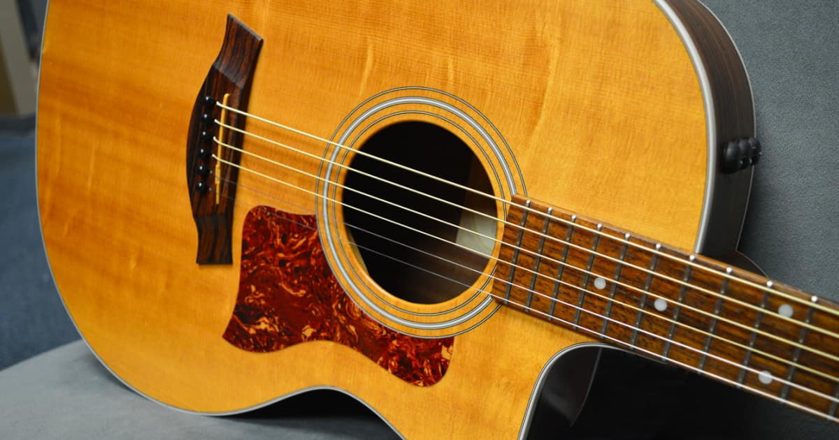 Laminate Vs Solid Wood Acoustic Guitars Reverb News