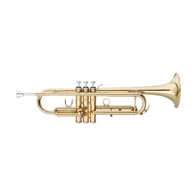 Stagg WS-TR115 Student Trumpet Outfit with Case
