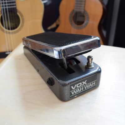 Vox Sola Sound Wah Wah 1978 Vintage for sale