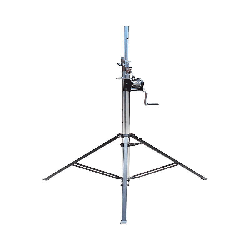 ProX XT-CRANK14FT-220 14FT Square Box Truss/Trussing Stand Crank System