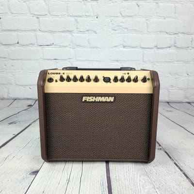 Fishman Loudbox Mini Bluetooth 60w Acoustic Amplifier for sale