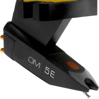 Ortofon OM5E Moving Magnet MM Cartridge and Stylus