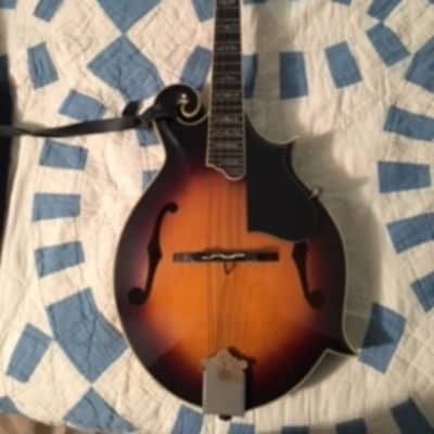 Epiphone MM-50 with fisher pickup for sale