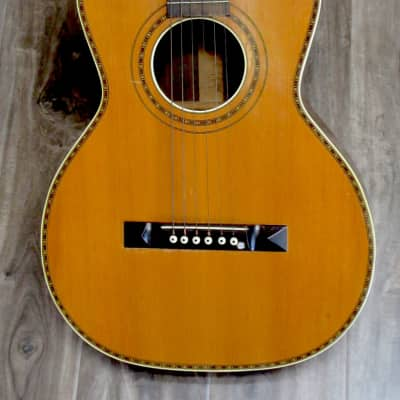 Stromberg Voisinet Parlor Guitar 1930 for sale