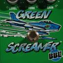 BBE Green Screamer - Nuclear Green