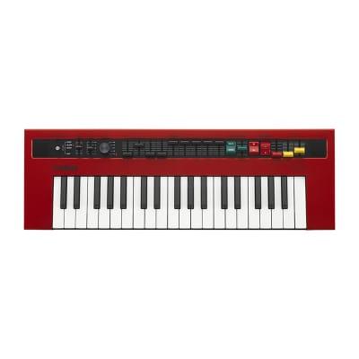 Yamaha REFACE YC Organ Synthesizer with Drawbars