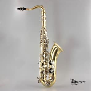 Selmer Model TS600L Student-Level Tenor Saxophone