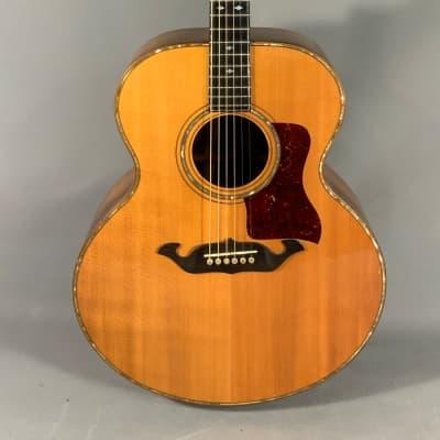 Taylor 845 Brazilian Rosewood 1976 Natural