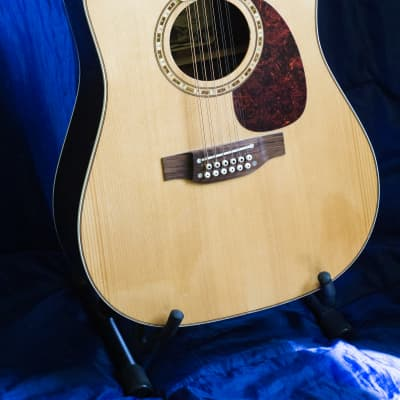 Takamine EF-400SC electroacoustic MiJ for sale