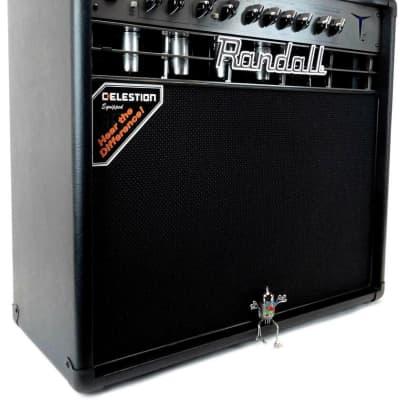 Randall T2 C 100W Amp Combo Tube Hybrid Valve Dynamic + Neuwertig + Garantie for sale