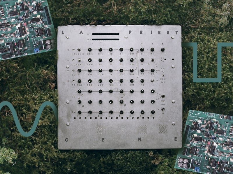 Non nude teens at beach: A Drum Machine Built from Scratch