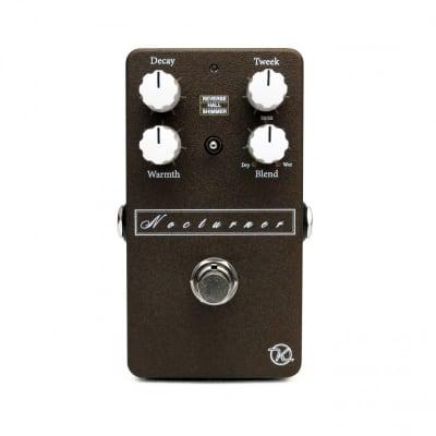 Keeley Nocturner Reverb Guitar Effects Pedal