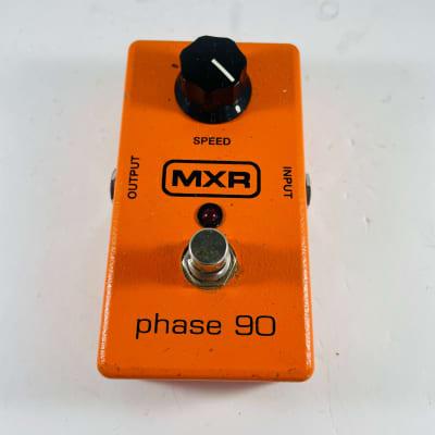 MXR M101 Phase 90 *Sustainably Shipped*