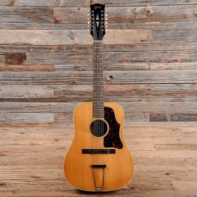 Gibson B-45-12 1958 - 1963