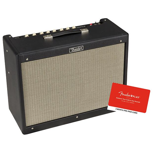 fender hot rod deluxe iv 40 watt guitar combo amplifier reverb. Black Bedroom Furniture Sets. Home Design Ideas