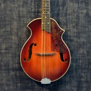 Kay OLD KRAFTSMAN 1940'S 2 Tone Sunburst for sale