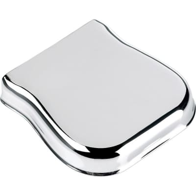 Fender Vintage Telecaster Bridge Cover Chrome