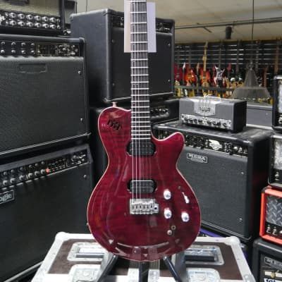 Godin LG XT red for sale