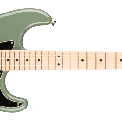 Fender  Fender American Pro Stratocaster®,Maple Fingerboard, for sale
