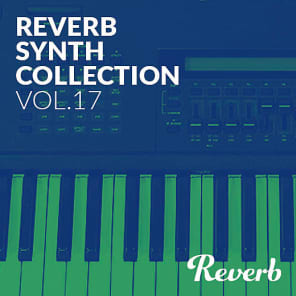 Reverb Yamaha SY85 Synth Collection Sample Pack