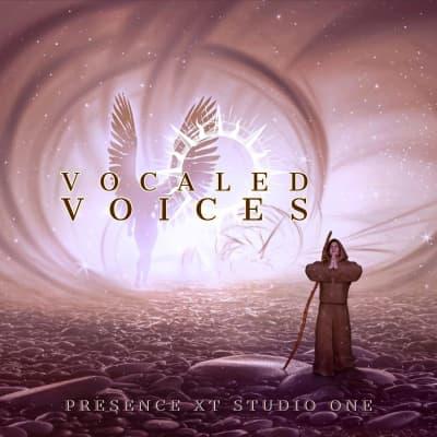 Patch Hut | Vocaled Voices