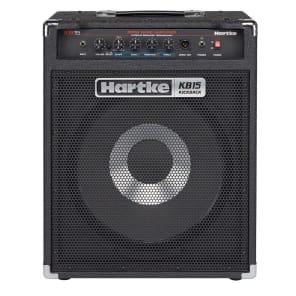 Hartke KB15 Kickback Bass Combo for sale
