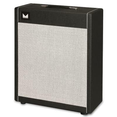"Morgan M212V Vertical 2x12"" Guitar Speaker Cabinet"