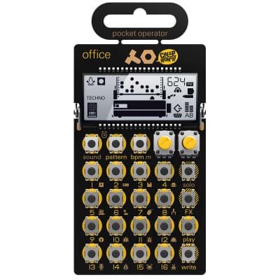 Teenage Engineering Pocket Operator PO-24 Office