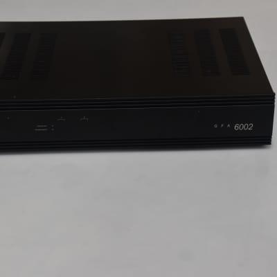 Adcom GFA-6002 2020 Black
