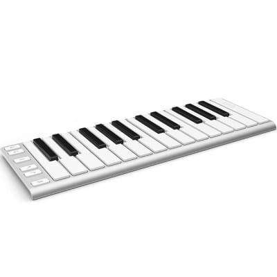 CME Xkey 25-key Midi Keyboard Controller - return