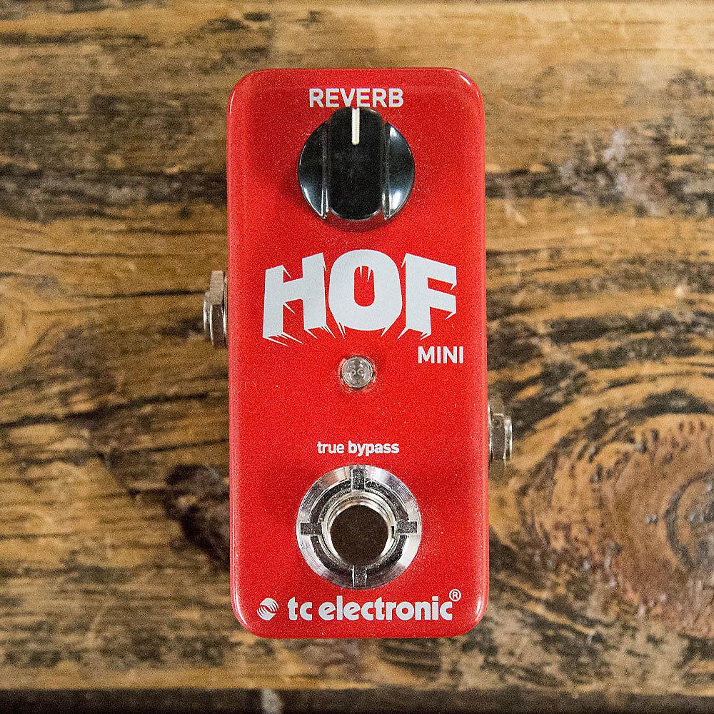 Hall Of Fame Mini Reverb : tc electronic hall of fame mini reverb ~ Hamham.info Haus und Dekorationen