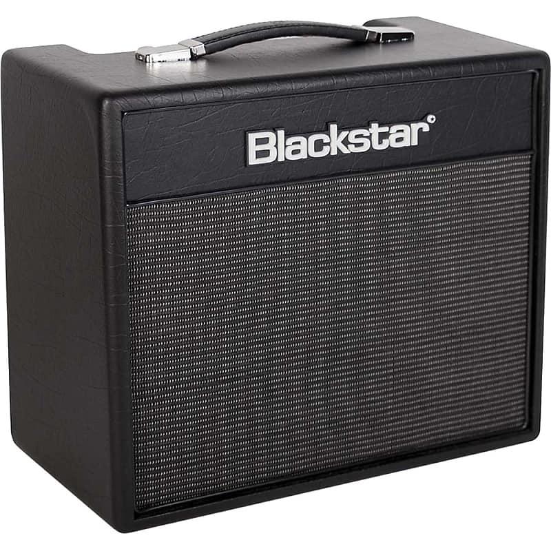 blackstar series one 10th anniversary 10 watt 1x12 reverb. Black Bedroom Furniture Sets. Home Design Ideas