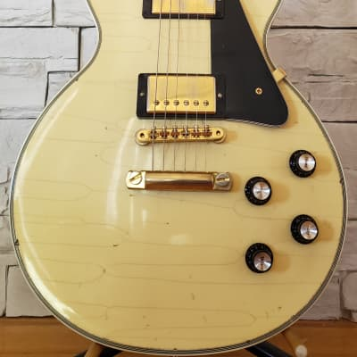 Gibson Les Paul Custom 70's (CUSTOM SHOP…..1 of 200!!!!) for sale