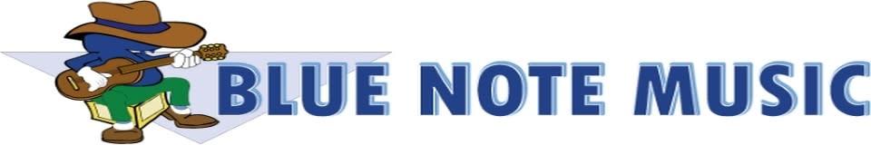 Blue Note Vintage Music LLC
