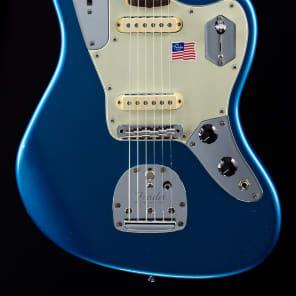 Fender Johnny Marr Jaguar® Lake Placid Blue (311) for sale