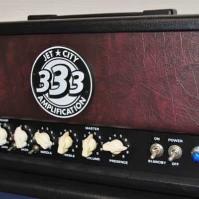 Jet City 20 upgrade Anthology of Sound for sale