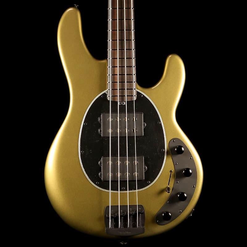 ernie ball music man bfr stingray 4 hh bass dargie delight reverb. Black Bedroom Furniture Sets. Home Design Ideas