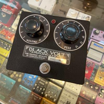 Black Volt VFuzz Black for sale