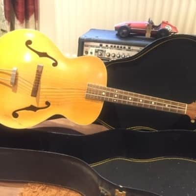 Cromwell G4 (1938) ~ made in Kalamazoo for Gibson for sale