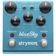 Strymon Blue Sky - demo