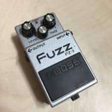 Boss FZ-3 Fuzz 1999