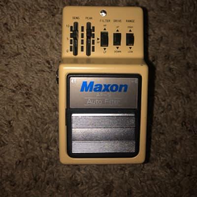 Maxon AF-9 Auto Filter for sale