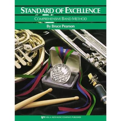 Standard of Excellence 3 Flute